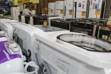 Comércio do Paraná tem alta pelo quinto mês consecutivo