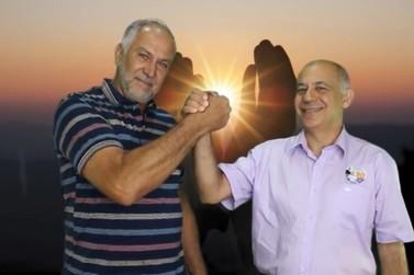 Marcos Pescador é eleito prefeito de Vera Cruz do Oeste
