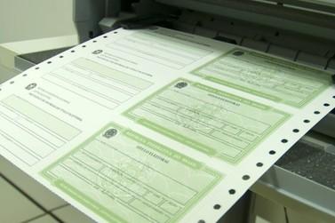 No PR, candidato a vereador é eleito suplente mesmo sem ter recebido votos