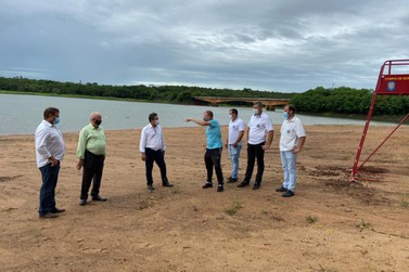 Paraná avalia potencial turístico em reservatórios artificiais