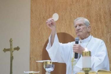 Bispo Emérito de Foz do Iguaçu, Dom Laurindo Guizzardi, morre aos 86 anos