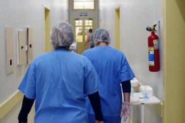 Boletim registra 3.027 novos casos de Covid-19 no Paraná