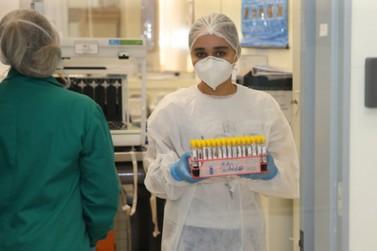 PR registra 3.607 novos casos de Covid-19. Já foram aplicadas 331.260 doses