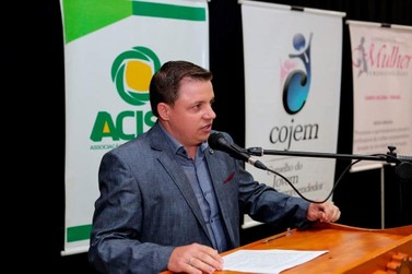 Conselheiro do Cojem de Santa Helena integra diretoria estadual da Faciap Jovem