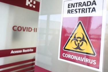Paraná tem 4.449 novos casos e 65 mortes por Coronavírus