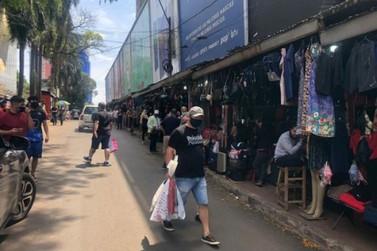 Prefeito de CDE divulga lista de locais comerciais suspeitos de fraudes
