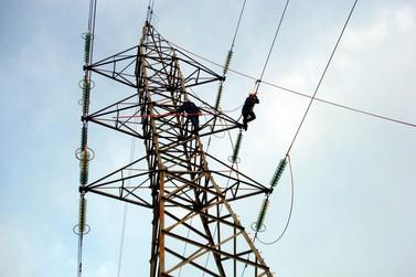 Santa Helena cobra melhorias no fornecimento de energia da Copel