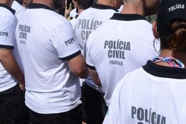 UFPR cancela provas do concurso da Polícia Civil do Paraná