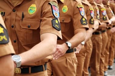 UFPR comunica adiamento do Concurso da Polícia Militar do Paraná