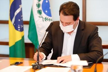 Com adiamento do IPVA, Paraná lança pacote de medidas para cidadãos e empresas