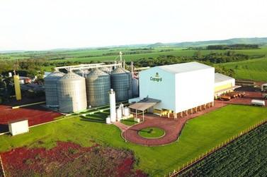 Fábrica de ração da Lar em Entre Rios deve dobrar produção a partir de outubro
