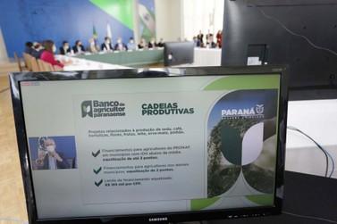 Governo viabiliza meio bilhão de reais para alavancar agricultura familiar