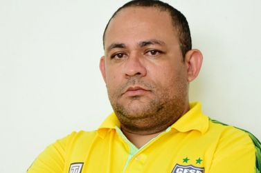 Santa Helena Futsal confirma Cidrão como novo técnico para a Série Bronze