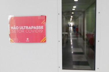 Saúde confirma mais 3.885 casos e 210 mortes pela Covid-19 no Paraná