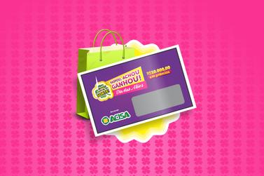 Campanha do Comércio de SH já distribuiu R$ 2 mil em prêmios no mês das mães