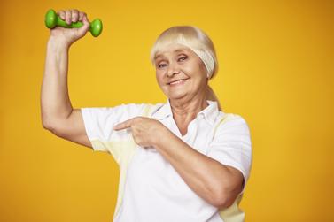 Esporte em Sua Casa ofertará atividades físicas para os idosos de Santa Helena