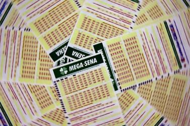 Mega-Sena acumula, e próximo concurso deve pagar R$ 40 milhões
