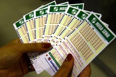 Mega-Sena acumula e próximo sorteio pode pagar R$ 80 milhões