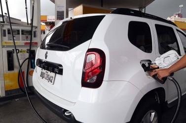 Nota fiscal de combustíveis dobra chances de premiação no Nota Paraná