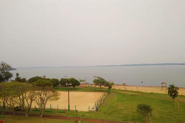 Novo decreto flexibiliza acesso ao parque de lazer de Porto Mendes, em MCR