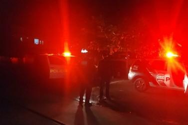 Polícia Civil de Santa Helena deflagrou operação na noite de sexta (07)