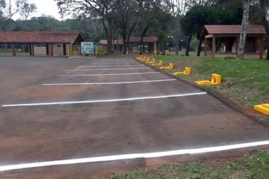 Turismo de motorhomes entra na pauta de projetos do Paraná