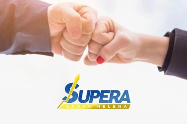Nova lista de empresas beneficiadas pelo ''Supera Santa Helena I'' é divulgada