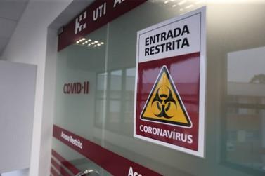 Paraná registra mais 2.255 casos e 193 mortes pela Covid-19