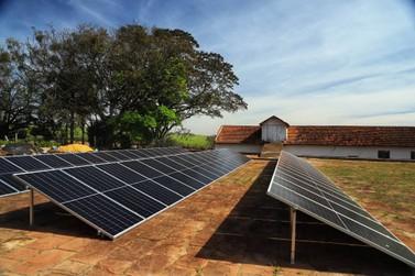 Programa de apoio à energia sustentável, RenovaPR é apresentado na ExpoTécnica