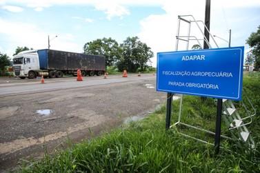 Prova do concurso da Adapar é remarcada para 12 de setembro