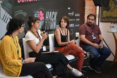 HackTown 2018 inicia venda de ingressos e anuncia grande novidade