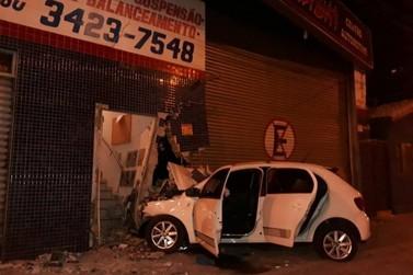 Jovens morrem após furtarem carro em Pouso Alegre