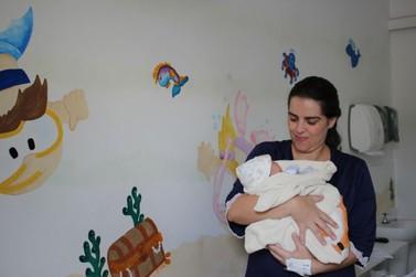 Maternidade de Santa Rita aponta como referência para a região