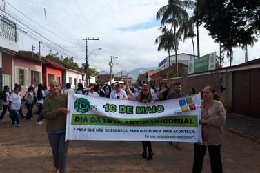 CAPS Santa Rita do Sapucaí promove ações na Semana da Luta Antimanicomial