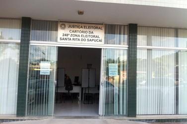 Prazo final para regularização do título eleitoral termina no dia 9 de Maio
