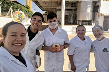 Startup itajubense entre as 10 finalistas no desafio Thought for Food 2018