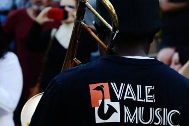 Vale Music Festival chega à cidade com bandas conceituadas e múltiplas atrações