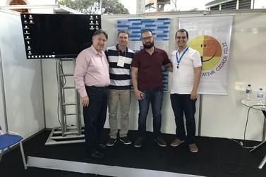 FAI, Intef e seus convidados marcaram presença no Innovation Day