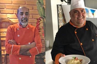 Sabores do Vale reúne chefs profissionais e amadores em praça de Santa Rita