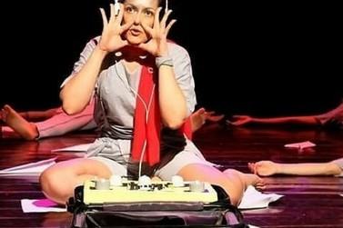 Santa Rita do Sapucaí sedia festival internacional de teatro