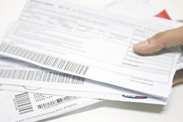 Boletos vencidos a partir de R$ 100 já podem ser pagos em qualquer banco