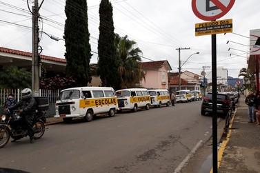Fiscalização de vans escolares passa a ser realizada pelo Detran em Minas Gerais