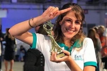 """Produtora santa-ritense alcança primeiro lugar em """"1º Prêmio Mulheres do Agro"""""""