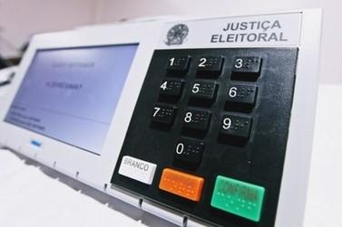 TRE determina auditoria em urna eleitoral de Santa Rita do Sapucaí