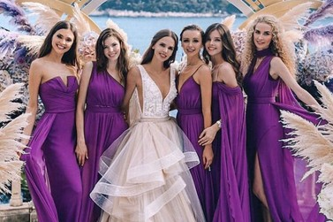 Coluna da Roni: Ultra Violet a cor da primavera/verão