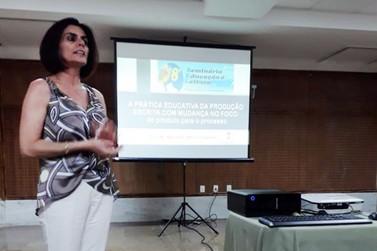FAI participa do 8º SEL que reúne associações nacionais e internacionais