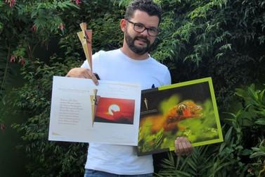 "Biólogo santa-ritense vence concurso no ""Brasília Photo Show 2018"""