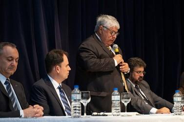 Professores Carlos Nazareth e Guilherme Marcondes assumem diretoria do Inatel