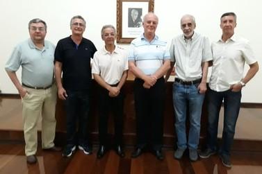 Sociedade dos Amigos de Santa Rita do Sapucaí elege nova diretoria