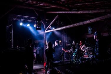 Santa Rita sedia mini festival com Indie Rock, cerveja artesanal e gastronomia